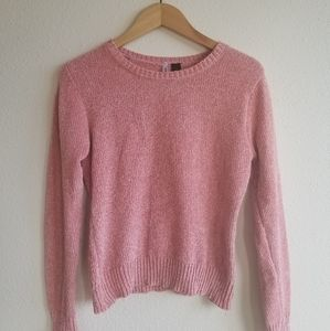 Pink Love by Design Sweater